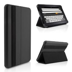 Kindle Fire Lightweight MicroShell Folio Case Cover by Marware, Graphite (does not fit Kindle Fire HD)   Marware $11.99