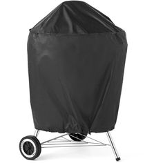 Kettle Grill Cover Small 30 Inch Outdoor Grill Vertical Smoker BBQ Protection #KettleGrillCover