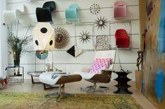 Mobiliario de Hogar en San Sebastian Donostia, decoración