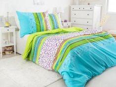 Renforcé obliečky Bavlna Mary 140x200, 70x90cm Comforters, Blanket, Bedding, Furniture, Home Decor, Creature Comforts, Quilts, Decoration Home, Room Decor
