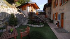 B&B Affittacamere Ca' mea Dina - Bed & Breakfast in Ledro, province of Trento, #Italy - Ecobnb