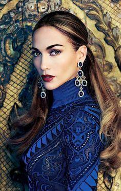 #RIHANNA&BEAUTIES Pinterest - @houstonsoho   Jennifer Lopez