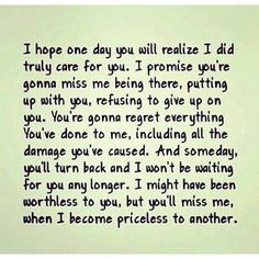 Couldn't say it better myself.....8 years of going back and forth and this is what I'm going to do....never looking back