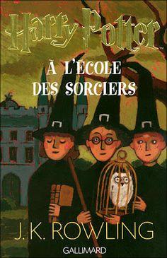 Sous le feuillage: Harry Potter à l'école des sorciers, Tome 1
