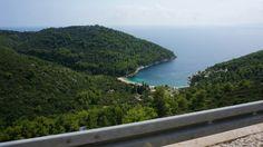Bucht pupnat, korcula Dalmatia Croatia, River, Outdoor, Outdoors, Outdoor Games, The Great Outdoors, Rivers