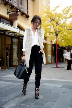 rna-gnificent:  Alexandra Pereira - lovely-pepa.com