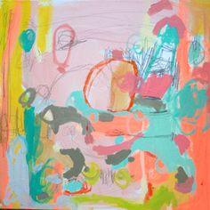 Michelle Armas via Christina Baker   Artist Picks   Gregg Irby Fine Art