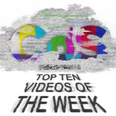 Top 10 Videos of the Week (3/8)