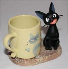 Ghibli-Kikis-kleiner-Lieferservice-Jiji-Tasse-Pflanzset-Vase-Anime-Garten