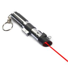 Are you looking for Lightsaber Laser Pointer? We have sorted out the best Star Wars gifts in the universe so that you don't need to go to galaxy far far away. Check our top picks now. Star Wars Jokes, Star Wars Facts, Marvel Boys Bedroom, Star Wars Tattoo, Star Wars Wallpaper, Last Jedi, Star Wars Characters, Lightsaber, Pointers