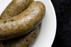 Boudin (also spelled boudain) is a Cajun sausage made with pork, peppers, and rice that's popular in Southeast Texas and Louisiana. It can be difficult to find outside the region, but making it at home is not difficult. Here is a delicious and simple recipe.