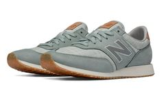 Купить кроссовки New Balance 620 NB Grey в официальном интернет магазине New Balance