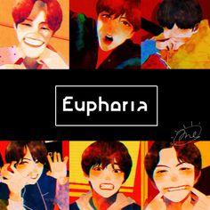 Euphoria fanart