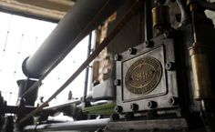 V Žamberku na Orlickoústecku vzniklo v areálu původní textilní továrny Vonwiller díky úsilí soukromých majitelů Muzeum starých strojů a technologií. Na snímku z 12. září je detail jednoho z parních strojů.
