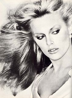 Patti Hansen, 1977Photographer: Patrick Demarchelier (via hfwg)