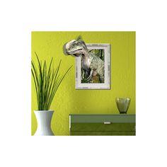 Art Mural - Stickers Muraux - 3D Sticker mural - Wall Paper 3D Dinosaur revêtements muraux PVC lavables mur art Sticker Mural, Art Mural, Floating Nightstand, Stickers, Table, Furniture, Home Decor, Wall Cladding, Floating Headboard