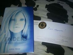 Lissa Price - Enders