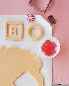 Essential Recipe No. 2: Sugar Cookies