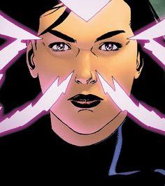 Psylocke - From Astonishing X-Men Vol 4 - 2018