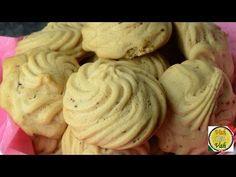 Coffee Cookies - By Vahchef @ vahrehvah.com - YouTube