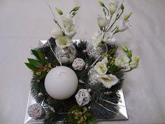 composition florale   composition florale - photo de les
