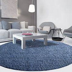 iCustomRug Cozy Soft And Plush Pile Shag Area Rug In Indi... https://www.amazon.com/dp/B0742LJDN9/ref=cm_sw_r_pi_dp_x_DzZJzbQWTWW7Q