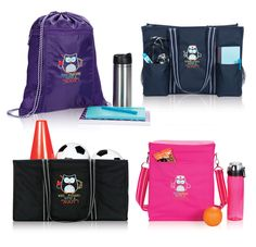 Cute options for the teacher or nurse in your life.  Start thinking about end of school year gifts now!  Only available March 16- April 30  www.mythirtyone.com/karinweinert