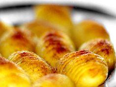 Hasselbackspotatis Mojito Recipe, Sangria Recipes, Food Lab, A Food, Cauliflower Rice Risotto, Vegetarian Main Course, Wellington Food, Dinner Side Dishes, Snack Recipes