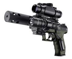 Awesome BB gun