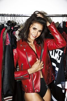 Introducing Nina Dobrev As Our harper Cover Star - HarpersBAZAAR.com