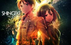 Shingeki No Kyojin Free Download Wallpaper For Android And iPhone 5