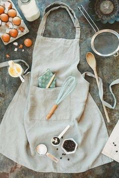 Good things come to those who bake.  Love baking? Then you need this in your life: