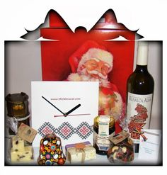 Cadou Special de Lux - Creatspecial pentru dumneavoastra si nu numai, este un cadou de sarbatoare prinintermediul caruia puteti oferi o parte din atmosfera Craciunului, si partenerilordumneavoastra de afaceri daca doriti sa ii surprindeti intr-un mod plac