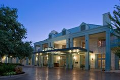 Hyatt Hill Country Resort