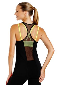 Speed Excel Tank | March Collection | New In | Shop | Categories | Lorna Jane US Site