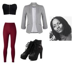 """""""Bennie and the Jets"""" by jblizz on Polyvore"""