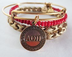 Alpha Omicron Pi #withlove