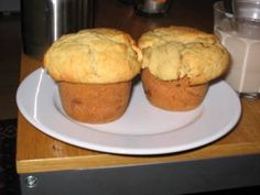 Best Banana and Chocolate Muffin recipe! favorite-recipes