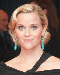 Reese Witherspoon is Legally Blonde