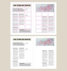 nůn - Transmission et pédagogie - Fondamentaux - Grille de mise en page : principe et utilisation