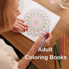 Artist coloring books for adults Adult Coloring Pages, Coloring Sheets, Coloring Books, Arts And Crafts Projects, Hobbies And Crafts, Swear Word Coloring Book, Birthday Card Sayings, Paisley Pattern, Book Activities