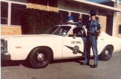 Early 1980's WSP car
