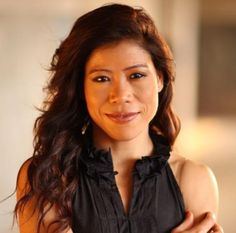 Mary Kom to catwalk for Shabana Azmi Mumbai,  Away from the boxing ring, MC Mary Kom is set to take to the fashion ramp for a cause.
