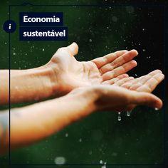 A economia do seu lar é sustentável? Uma boa maneira de economizar e atingir essa meta ao mesmo tempo, é coletar a água das chuvas e reutilizar sempre que possível: na lavagem do carro, da calçada, na limpeza da casa e até mesmo para regar as plantas!