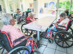 Yolanda Mondragón es una de las personas de más de 60 años que prefiere vivir sola, lo disfruta. Es la contraparte de los miles de ancianos abandonados