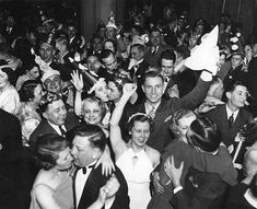 New Year's Eve, 1935/1936