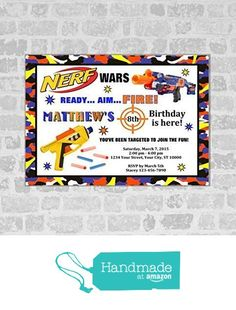 Boys Toys Parties Nerf Gun Wars And Radio Controlled Rc Car