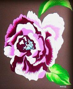 Maria Rosaria Pugliese | dipinti su parete | Wix.com