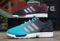 adidas ZX FLUX 'Gradient' Pack