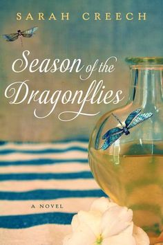As beguiling as the novels of Alice Hoffman, Adriana Trigiani, and Sarah Addison Allen, Season of the Dragonflies is a story of flowers, sisters, practical magic, old secrets, and new love, set in the Blue Ridge Mountains. For generations, the Lenore women have manufactured a perfume unlike any other. Out Aug.12, 2014.